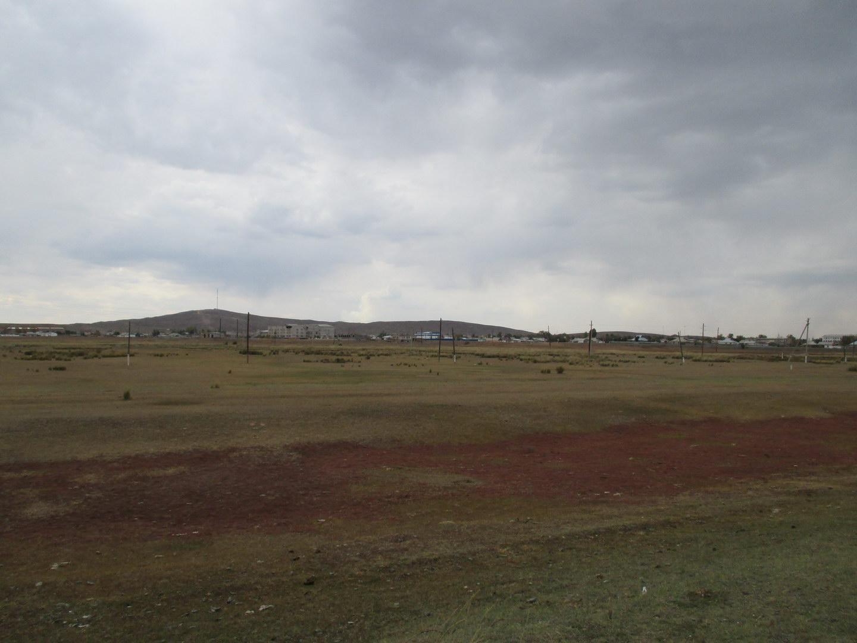 бескрайние степи. путешествие автостопом в казахстан