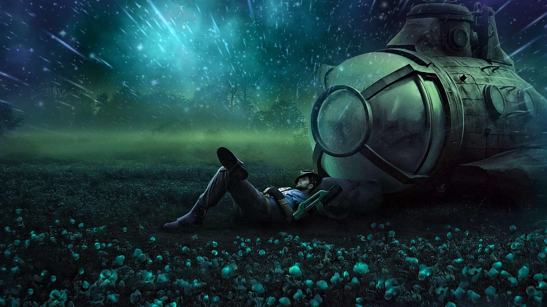 как войти в осознанный сон?