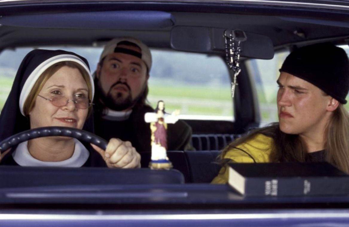 секретные правила автостопа