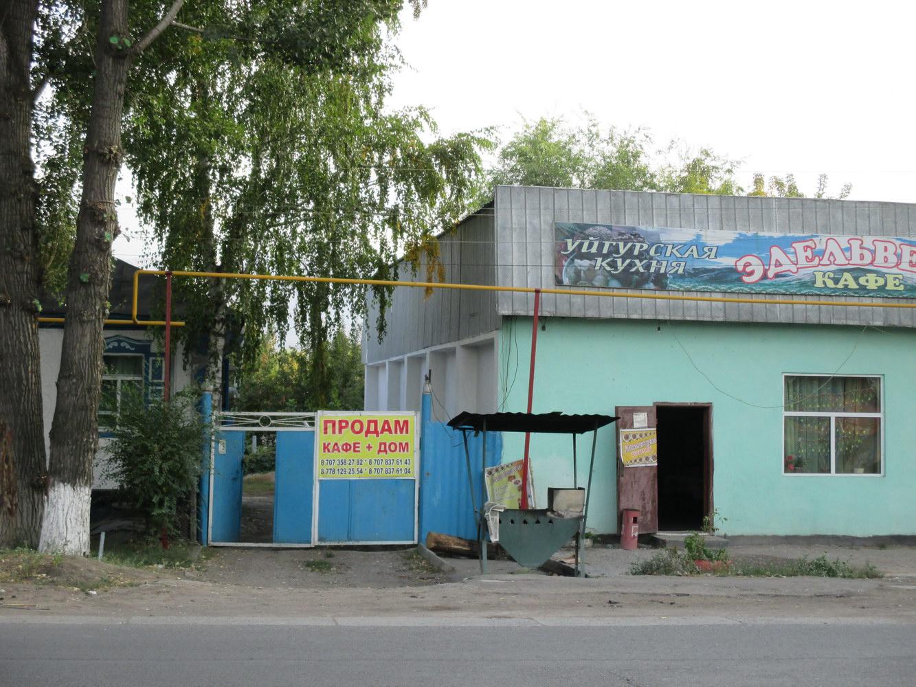 ад на земле. уйгурская кухня из собак и лошадей. узургаш. казахстан