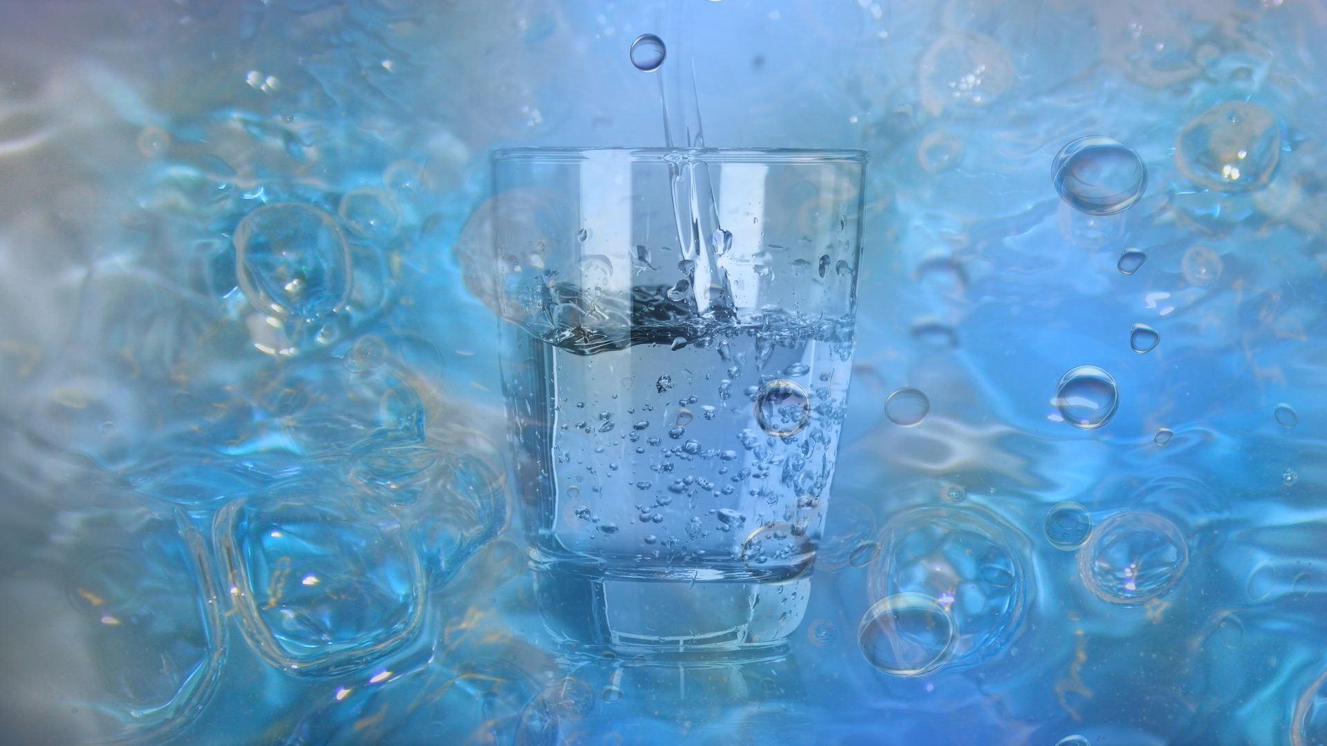 стакан воды в океане. существуют ли ангелы и демоны?