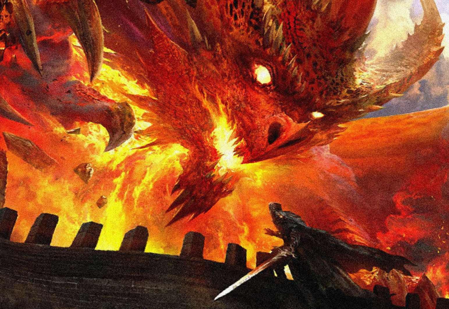 огненный дракон. занятная математика и чемпионат по квиддичу. сон