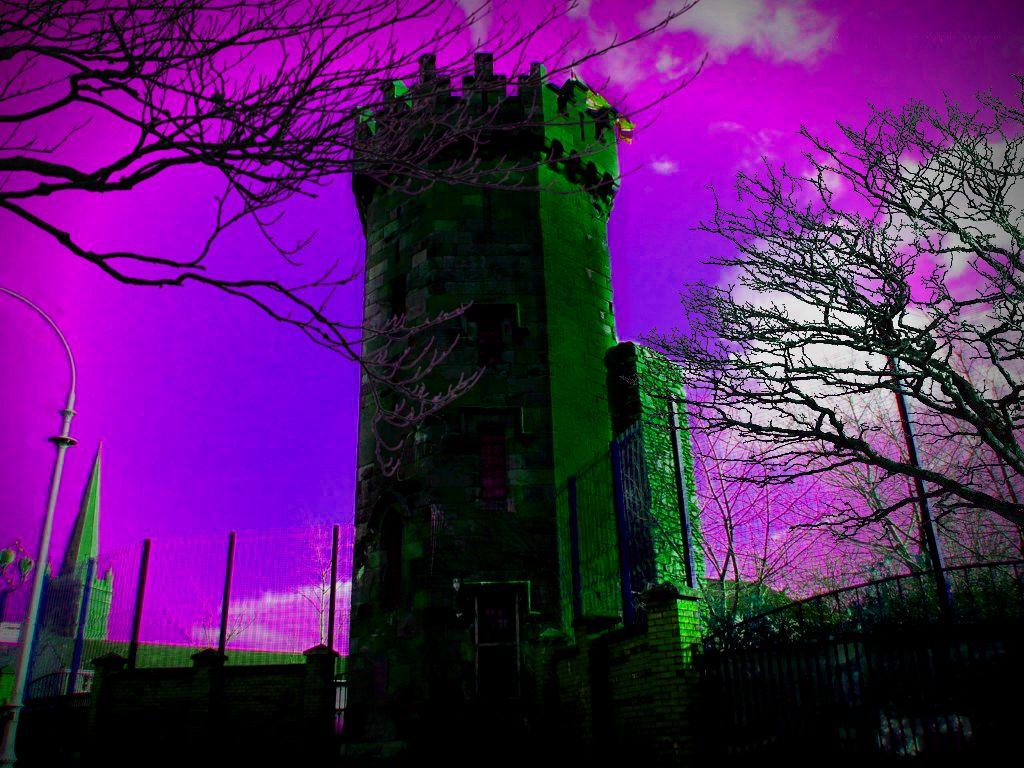 начальник отдела героев в городе харьков и две тёмные башни. сон