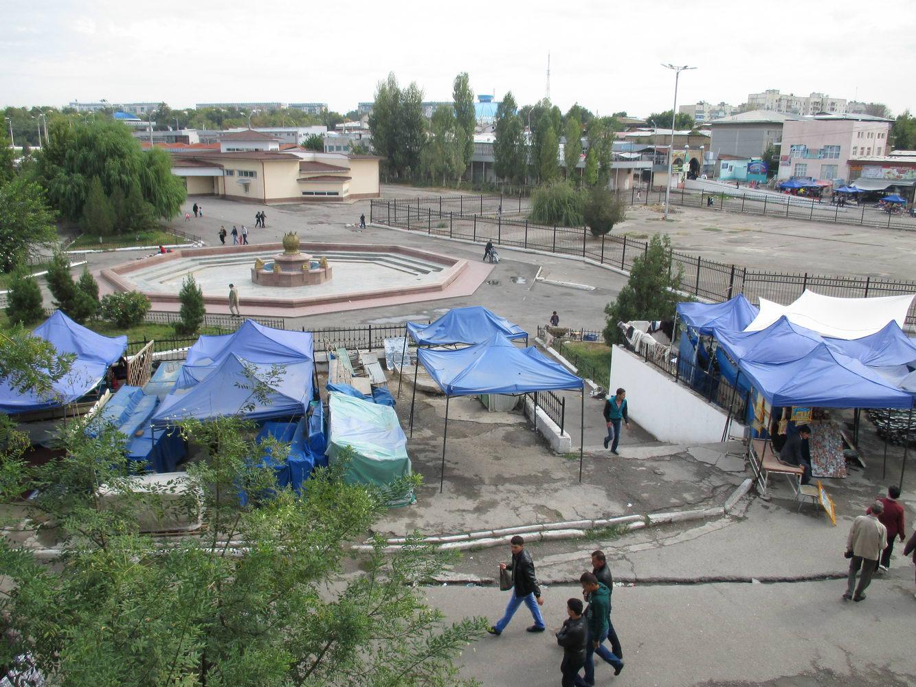 узбекский базар. узбекистан ташкент