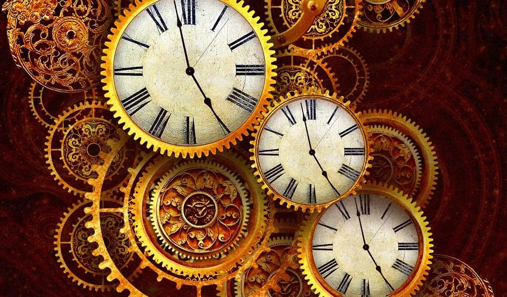 Золотые часы. Испытание временем