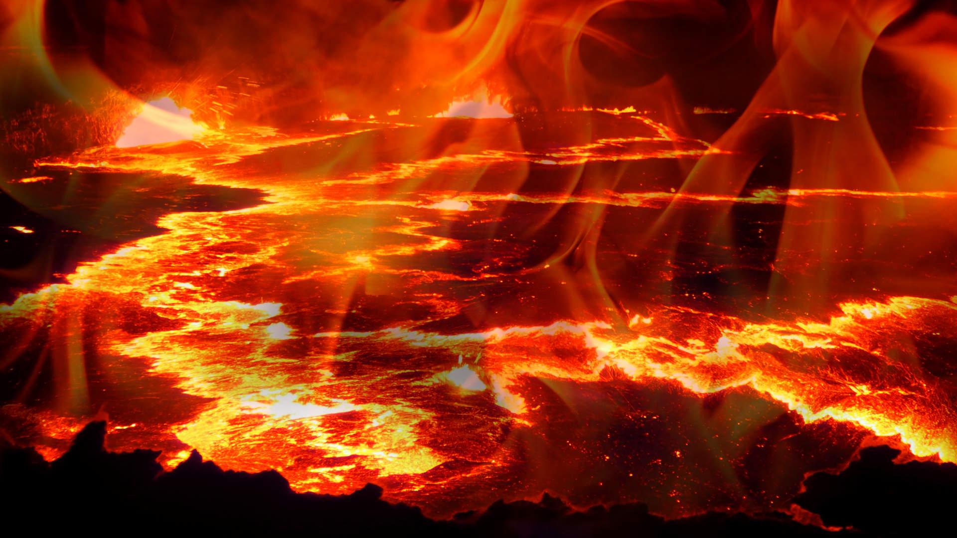 земля будущего. планета в огне. демократия как система оболванивания масс