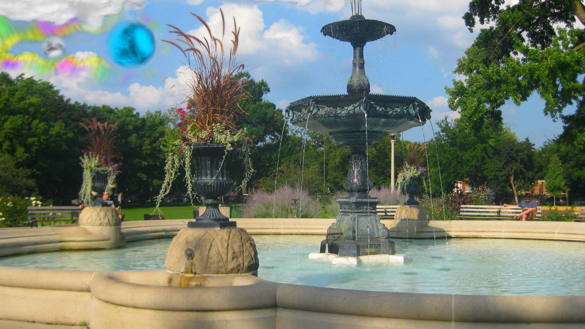 парк с фонтаном и волшебная луна. инквизиция в ссср. альтернативная реальность