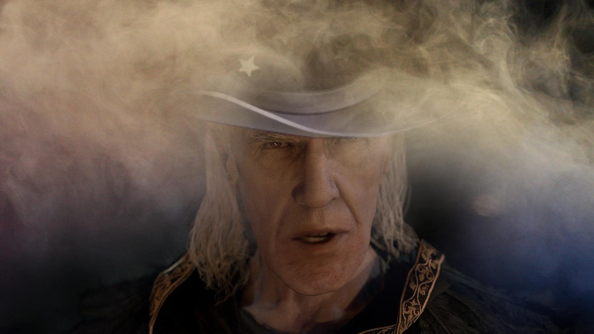 волшебник мерлин. портал в другой мир