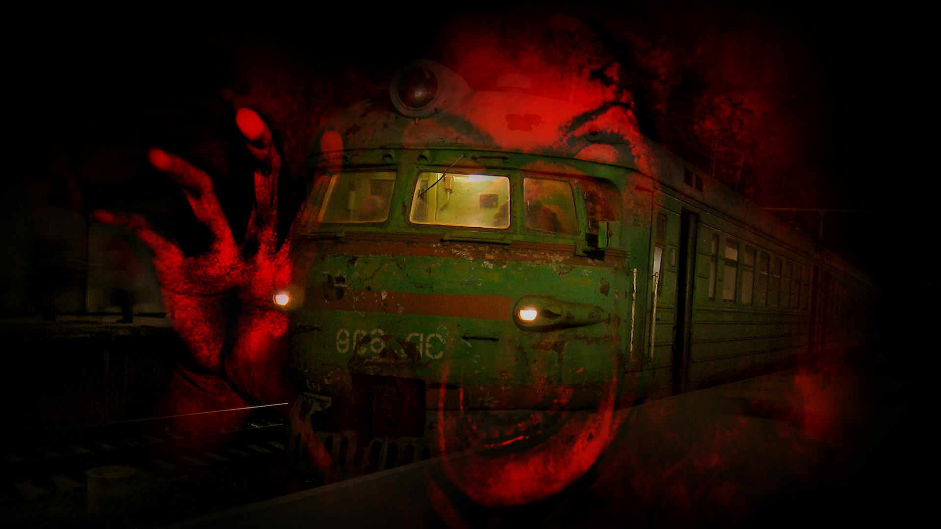 старый поезд. страх и ненависть в украинском плацкарте