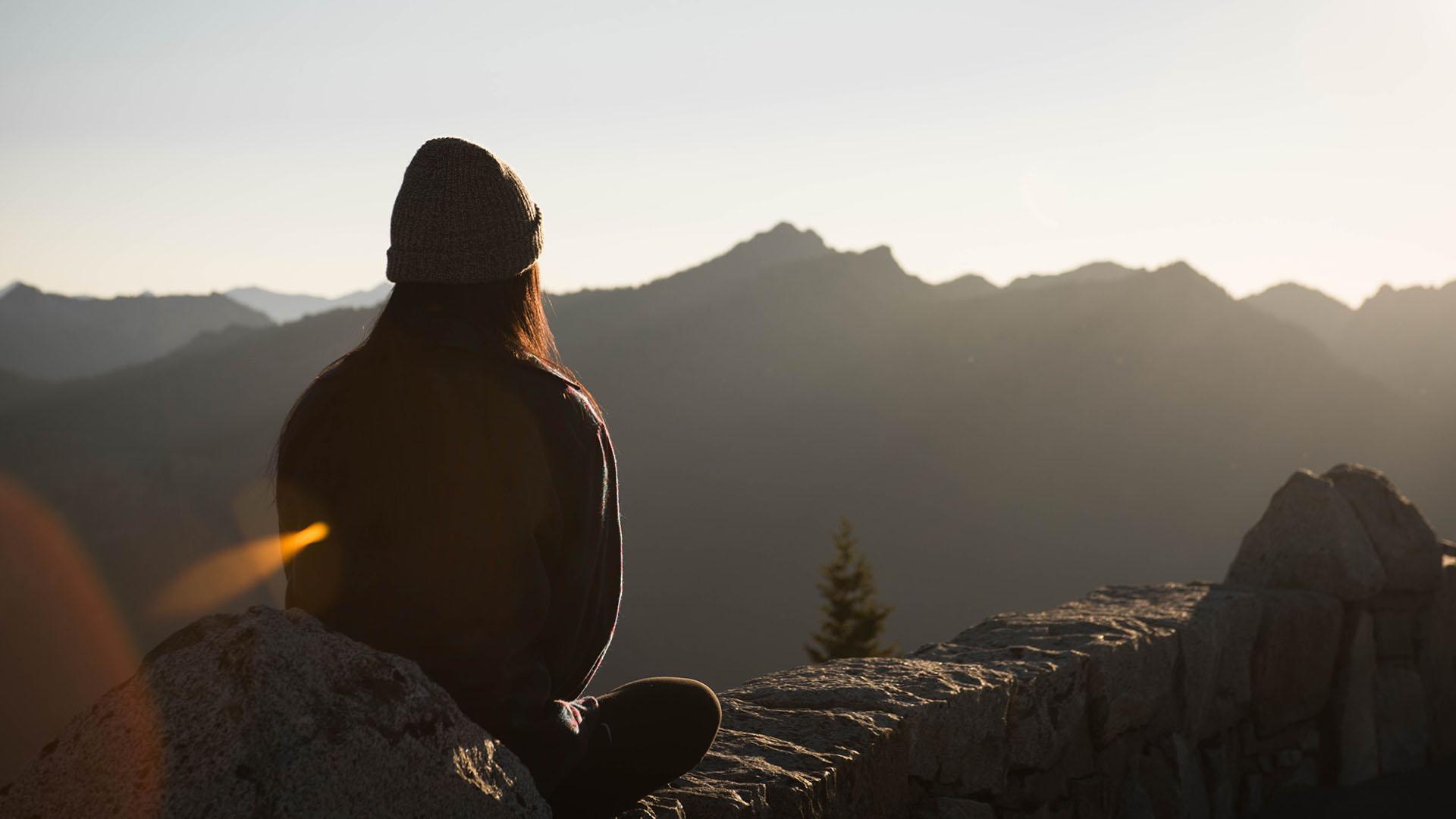 бесконечная медитация
