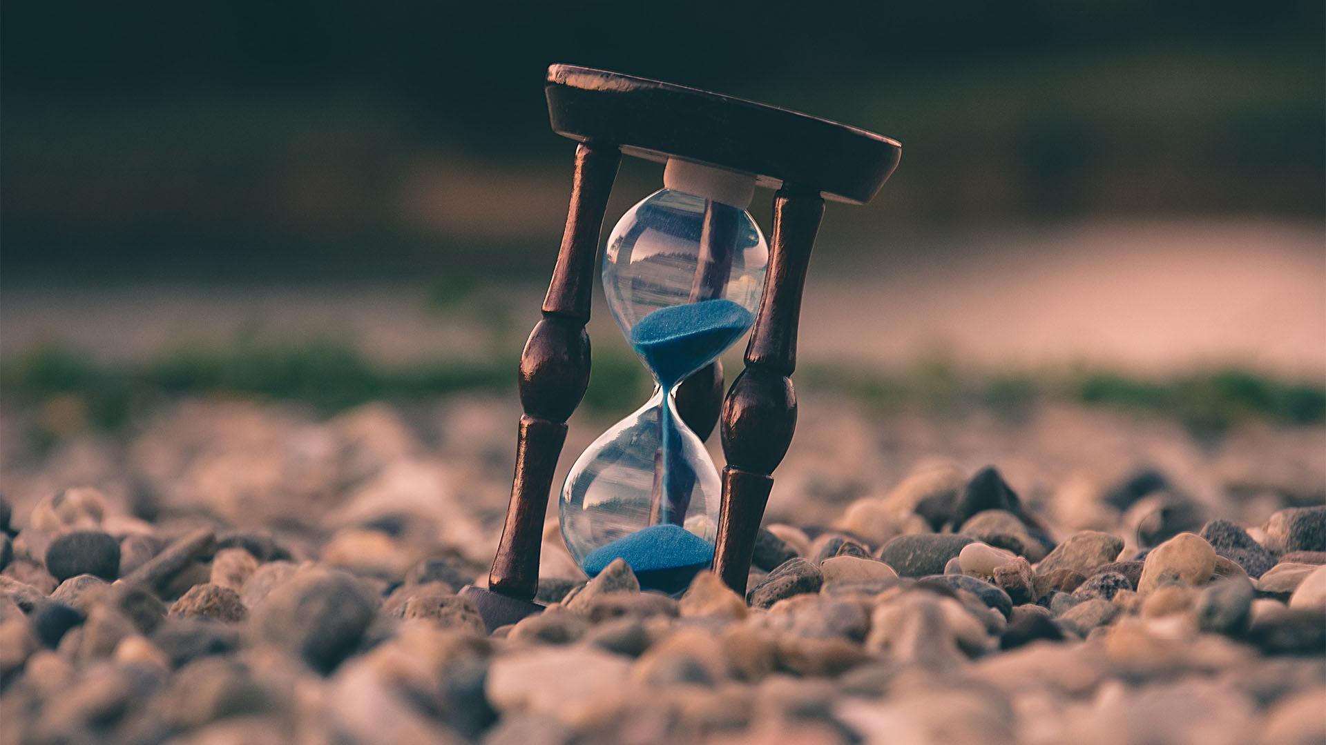 песочные часы. что будет после смерти