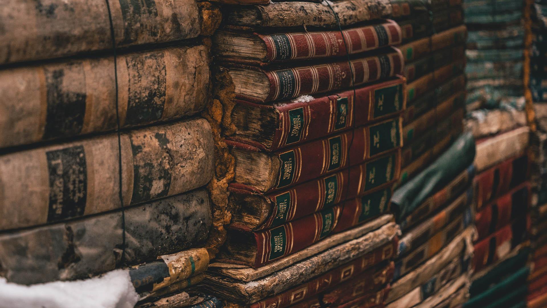 древние книги. кто создал бога?