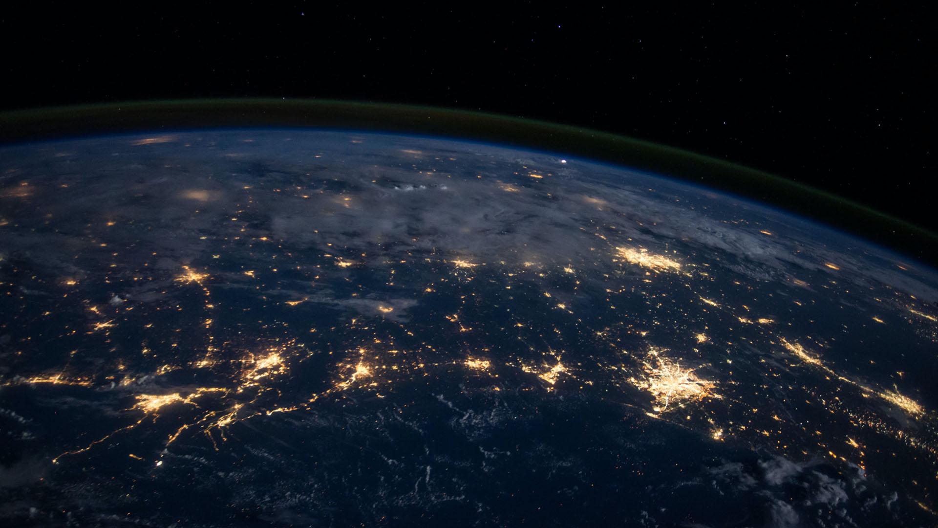 планета земля. бесконечная медитация
