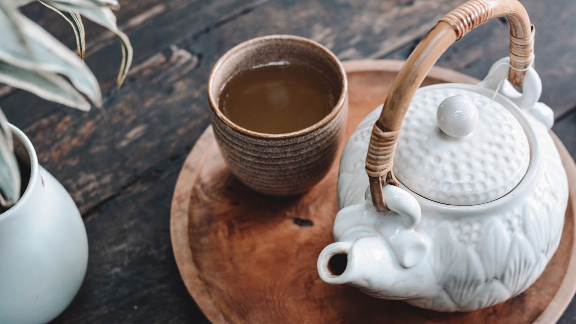 чай. самый могущественный человек на земле